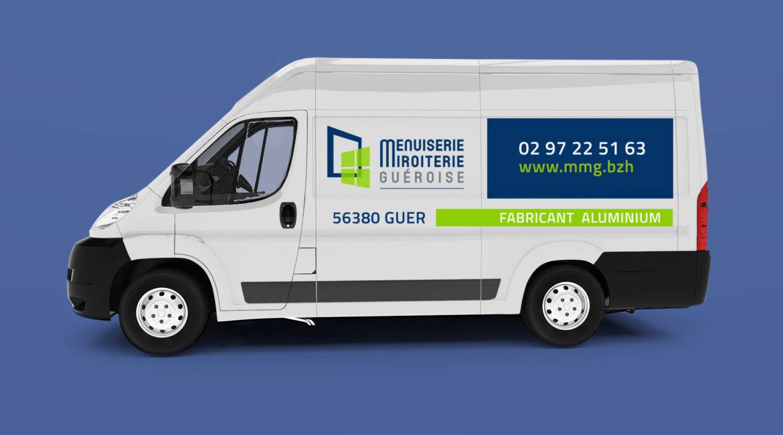 Menuiserie Miroiterie Guéroise