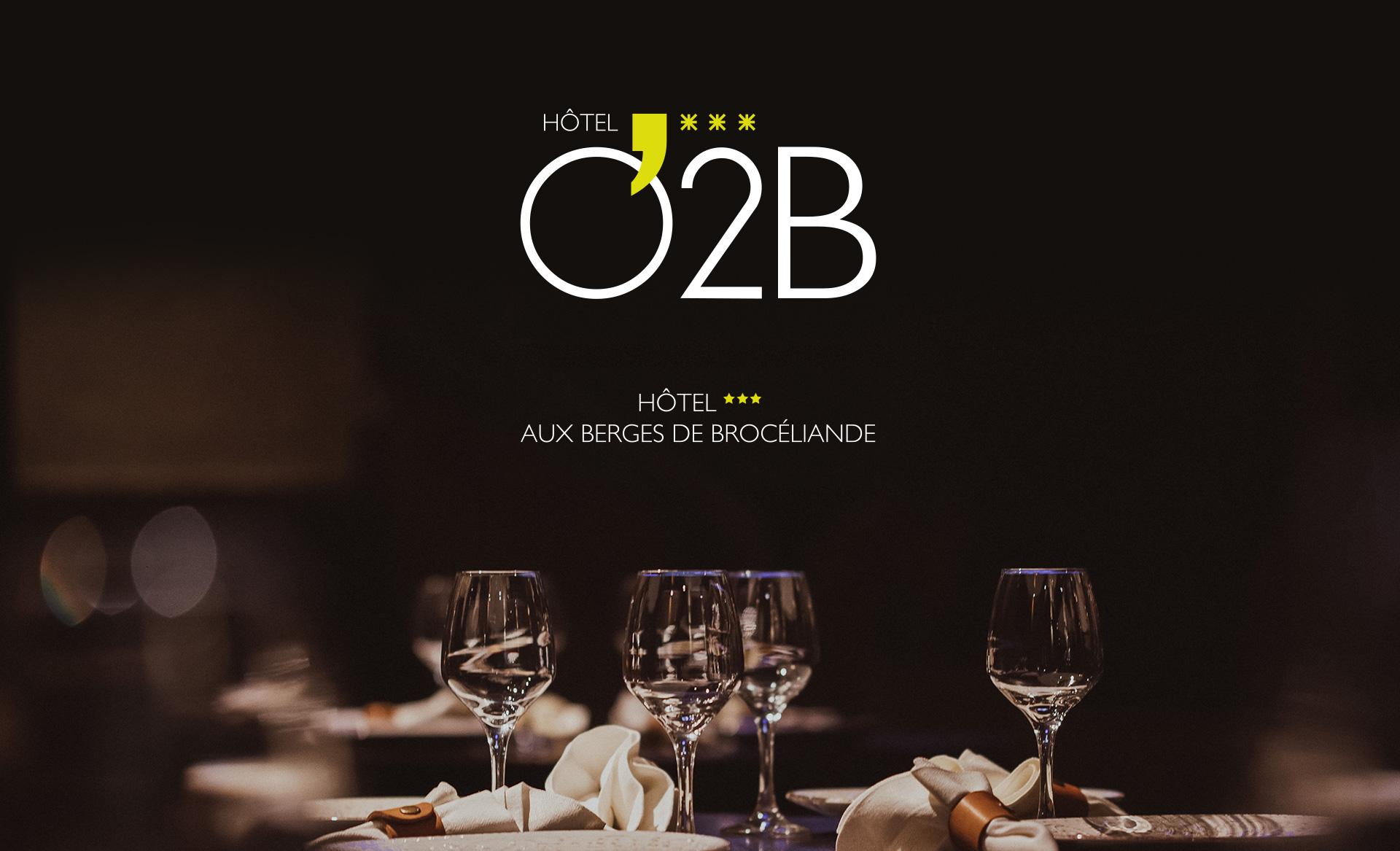 O2B – Aux Berges de Brocéliande