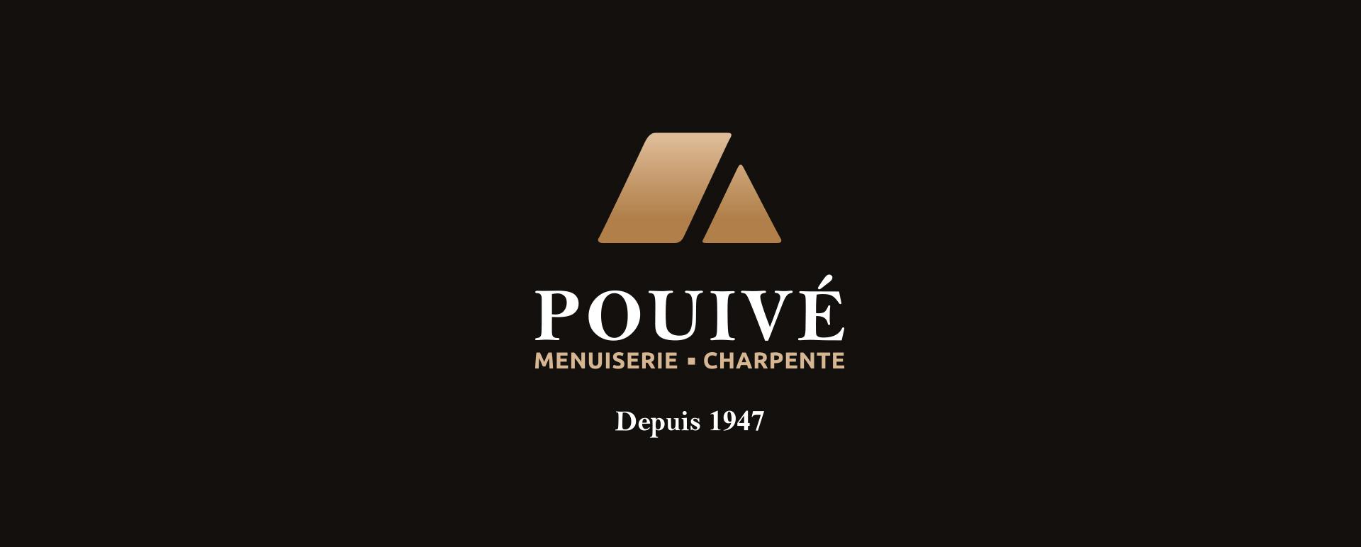 Menuiserie Charpente Pouivé