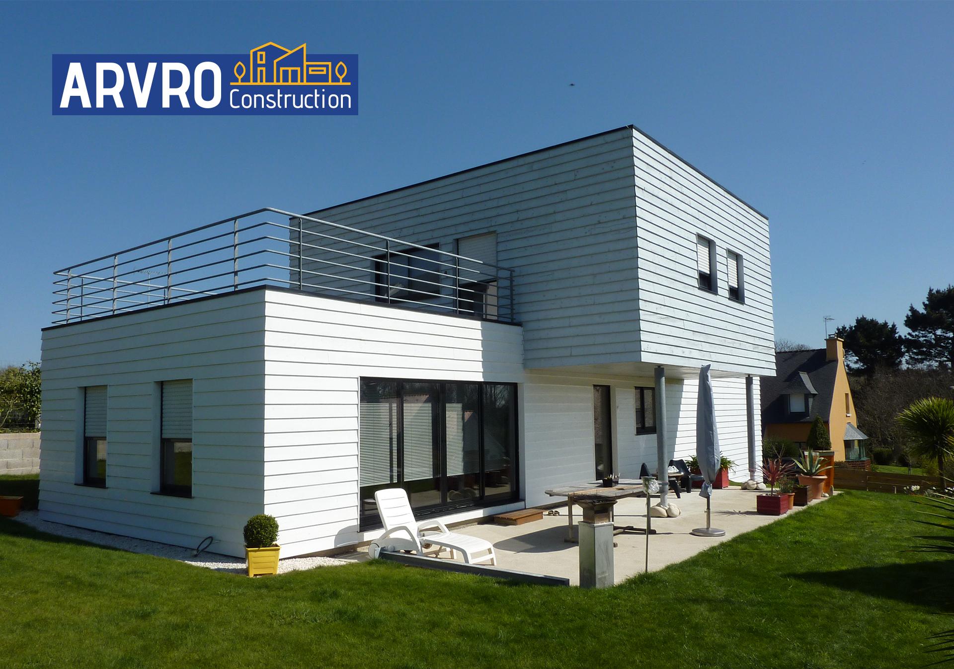 Arvro Constructions