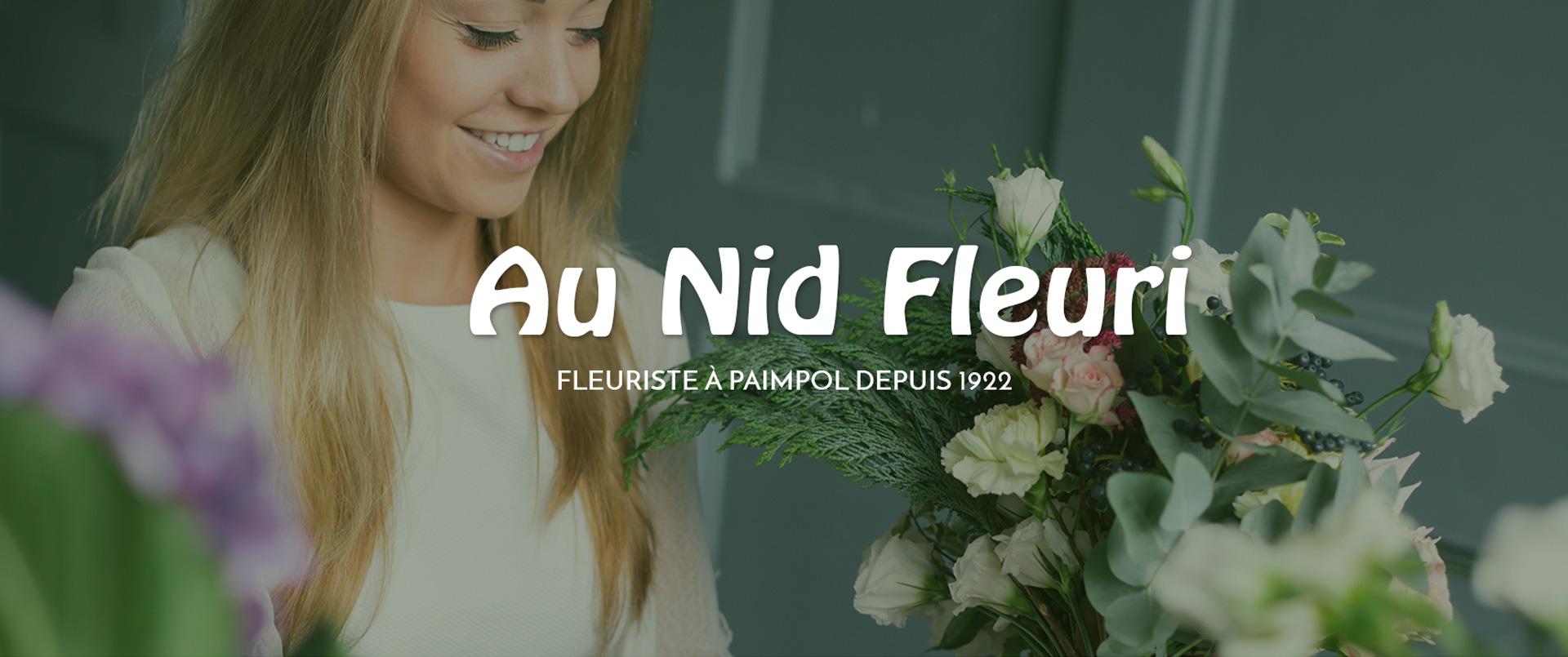 Au Nid Fleuri